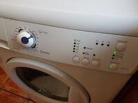 Zanussi Washing Machine 6 kg