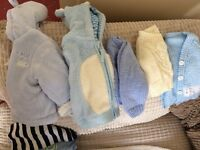 boys newborn baby bundle