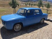 1965 Renault R8 Gordini - 16TS Engine Jerrabomberra Queanbeyan Area Preview