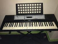 Yamaha Keyboard YP200