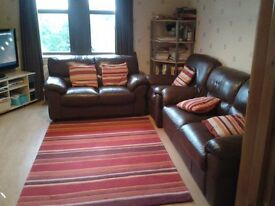 2 bed room first floor furnished flat to rent - 40 Stakeford street Maxwell Town Dumfries