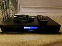 Humax foxat HDR freesat PVR 320GB