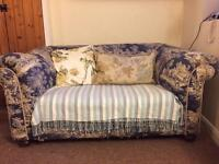 Comfy vintage sofa £50 ONO
