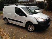 CITROEN BERLINGO 2016 NO VAT