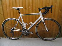 CANNONDALE SYNAPSE, 56CM, SHIMANO 105, 30 SPEED