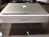 "Apple MacBook Pro A1398 15.4"" Laptop - MGXC2B/A (July,2014)"