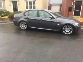 BMW 3 series 320i m sport LOW MILES *Lovely car