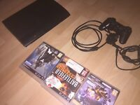 Ps3 500gb slim