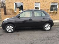Nissan MICRA 2003 auto Automatic 5 DOORS 3 owner Full Service Excellent Runner.