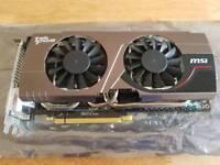MSI Geforce GTX 680 2GB TwinFrozer