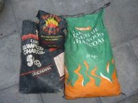 BBQ/BARBEQUE ASSORTED CHARCOAL 16KG