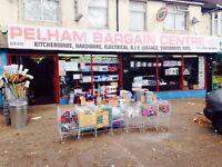 PELHAM BARGAIN CENTRE DOUBLE RETAIL SHOP TO RENT...ALUM ROCK ROAD, BIRMINGHAM SHOP FOR RENT NOW.