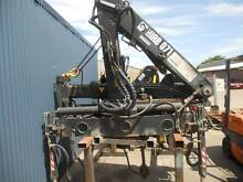 Hiab Crane 071 . Suit truck mounting. Welshpool Canning Area Preview