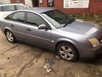 Vauxhall vectra 1.9cdti diesel 6 speed gearbox engine and gearbox perfect spares repair breaking