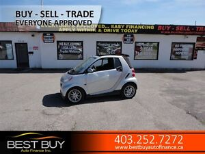2008 smart fortwo Convertable **Spring Sale** May 2nd to 7th