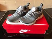 Kids Nike presto