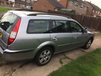 Breaking ford Mondeo 2.0 tdci