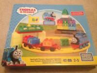 Thomas and Friends Mega Bloks