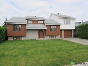 430 000$ - Maison à un étage et demi à vendre à Varennes
