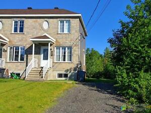171 500$ - Maison en rangée / de ville à vendre à Granby