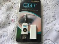 Brand new EZGO Professional USB Portable Eyelash Curler,Mini £5