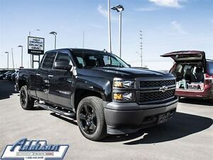 2015 Chevrolet Silverado 1500 Black out edition