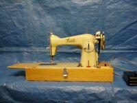 Cresta Electric Sewing Machine
