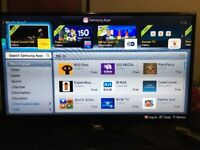 Samsung 42 inch Smart HD LED TV for sale