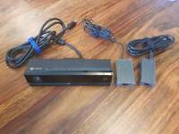 Kinect for Xbox One and USB 3 adapter