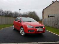 Ford Focus 2007 75k miles mint condition new brakes/clutch/suspension/tyres ST Recaro interior