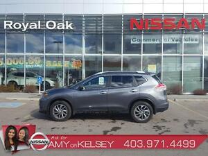 2014 Nissan Rogue SL **FULLY LOADED **