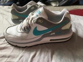 Nike air max trainers