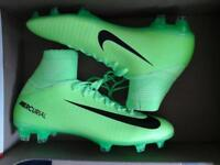 Brand new football/rugby boots