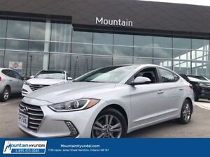 2017 Hyundai Elantra GL | HEATED SEATS | B/U CAMERA | BLUETOOTH