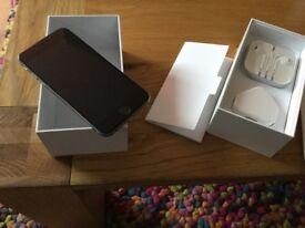 Apple iPhone 6 - 16GB - Space Grey (O2) Smartphone