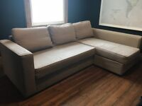 For Sale - CORNER SOFA BED