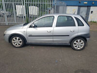 Cheap diesel Corsa 1.7 DTI (Full year MOT till July 17)