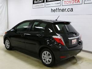 2013 Toyota Yaris LE with Cruise Control Kitchener / Waterloo Kitchener Area image 3