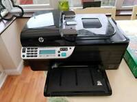 HP Officejet 4500 All in one printer