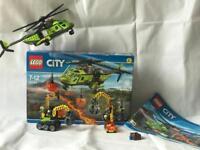 Lego city looking for diamonds