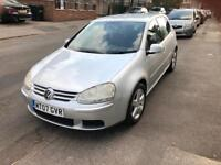 VW GOLF 1.9tdi Sport 5door