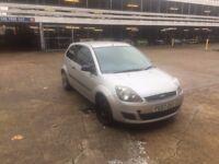 Ford Fiesta - Climate - Petrol - 1.2 - 3 Door - HPI Clear - 12 Months MOT - Bargain
