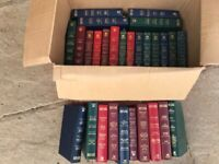 28 as new Reader digest books.