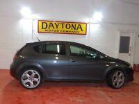SEAT Leon 2.0 TDI DPF FR 5dr 19 inch Gallardo style alloys Full years Mot