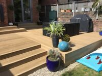 Landscape Gardening Brighton and Hove