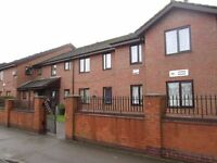 ONE BEDROOM FLAT ** 50 YEARS OLD OR ABOVE ** HOUSING BENEFIT WILL COVER FULL RENT * FLAT 4 GRACE RD
