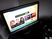 "Yuraku Yur.Vision YV216WB2 21.6"" Widescreen LCD Monitor"