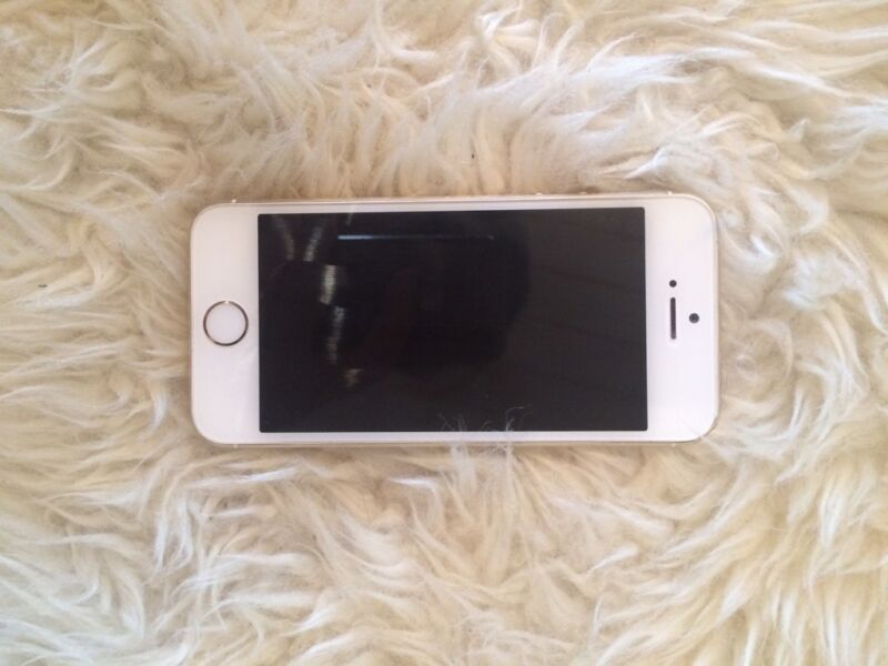 iphone 5s 64gb gold in bayern memmingen apple iphone. Black Bedroom Furniture Sets. Home Design Ideas