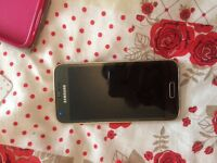 Samsung s5 mini 18 month warranty left