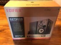 Edifier Studio R2730DB Multimedia speaker.